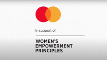Film Screening with Mastercard and Women's Empowerment Principles team at UN Women