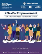#FlexForEmpowerment Campaign Welcome Kit